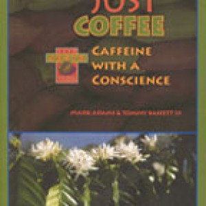 Just Coffee: Caffeine with a Conscience